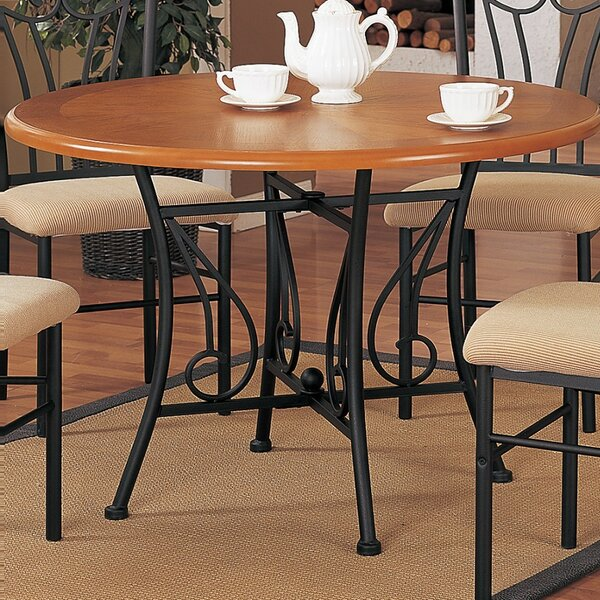 Glengormley Dining Table by Fleur De Lis Living