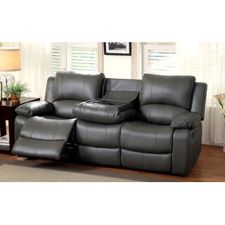 Wellersburg Reclining Sofa by Darby Home Co SKU:AE424868 Price Compare