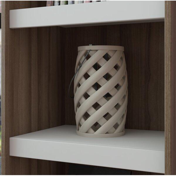 Greg Ceramic Lantern by Zipcode Design