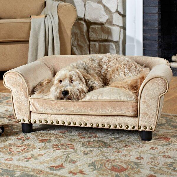 Coolidge Dog Sofa by Archie & Oscar