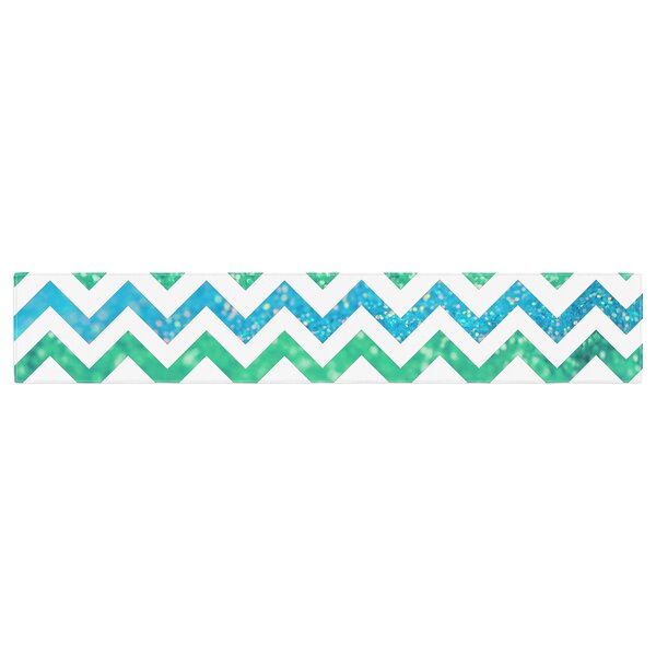 Beth Engel By the Sea Table Runner by East Urban Home