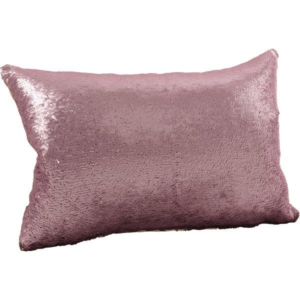 Alandra Mermaid Throw Pillow by Everly Quinn