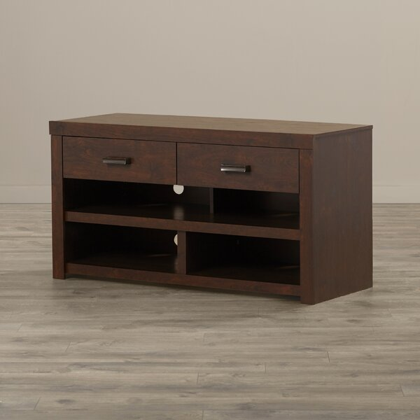 Shute TV Stand For TVs Up To 43