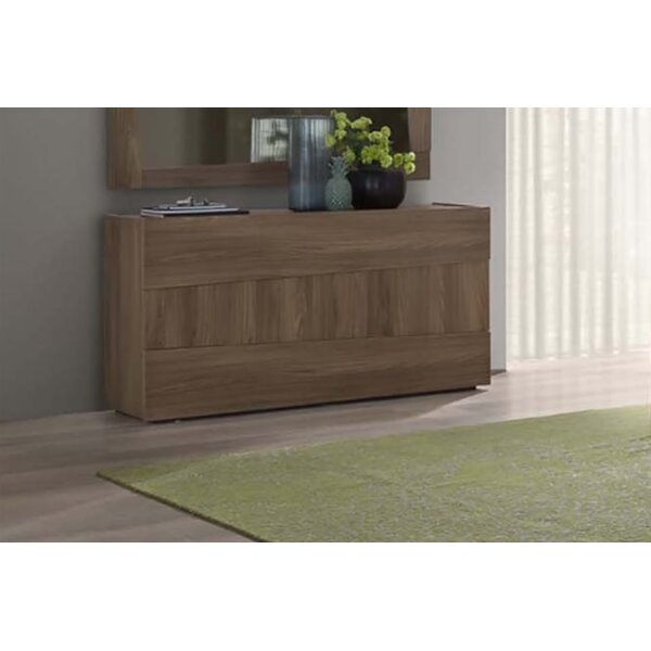 Luther 3 Drawer Dresser By Brayden Studio