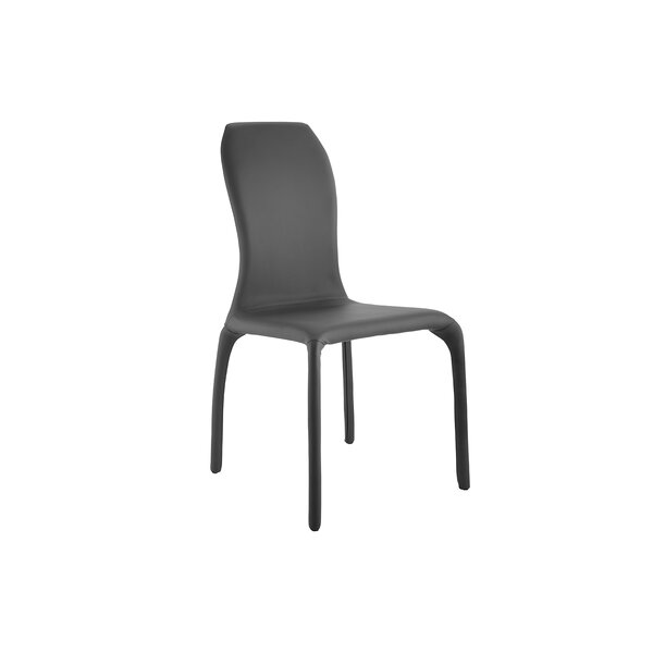 Pulse Upholstered Dining Chair (Set of 2) by Casabianca Furniture