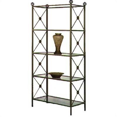 Kaity Etagere Bookcase by Red Barrel Studio