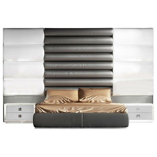 Berkley Standard 3 Piece Bedroom Set By Orren Ellis