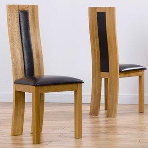 Essgruppe Ritual mit 4 Stühlen von Home Etc