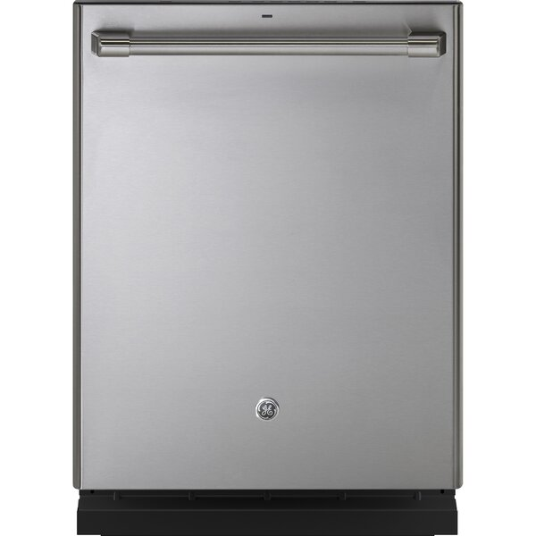 Series Interior 24 40 dBA Slide-in Dishwasher with