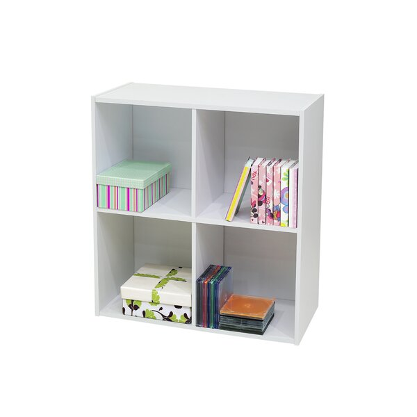 24 Cube Unit Bookcase by InRoom Designs