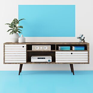 Allegra TV Stand For TVs Up To 65