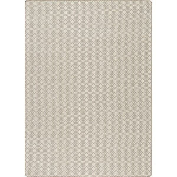 Broom Clay Area Rug by Wrought Studio