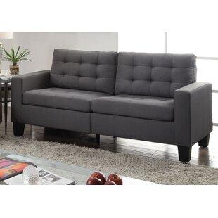 Best  Sabatino Sofa Ebern Designs