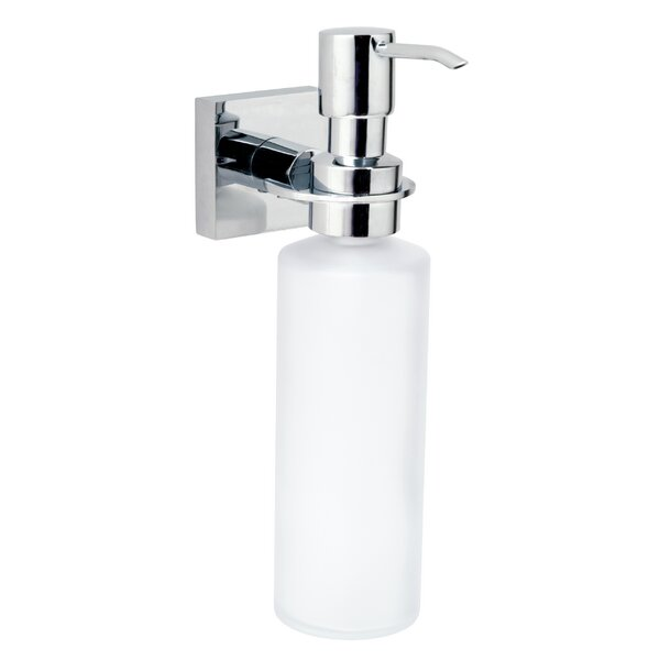 Hukk Soap Dispenser by no drilling required