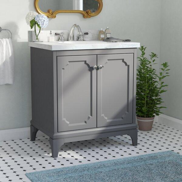 Kylan 30 Single Bathroom Vanity Set