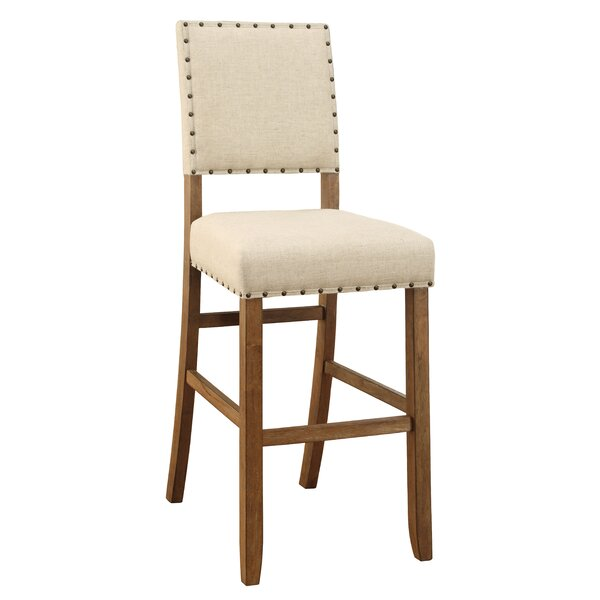 Calila 30.25 Bar Stool (Set of 2) by Birch Lane™