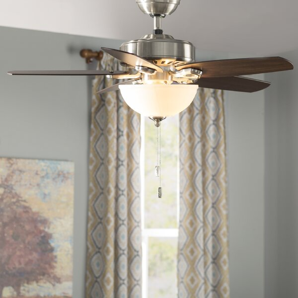 42 Builder 5 Blade Ceiling Fan by Hunter Fan
