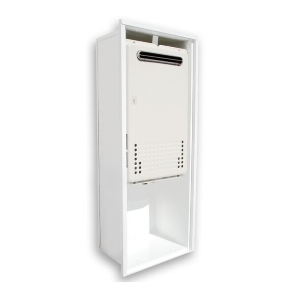 Outdoor Recess Box by Noritz