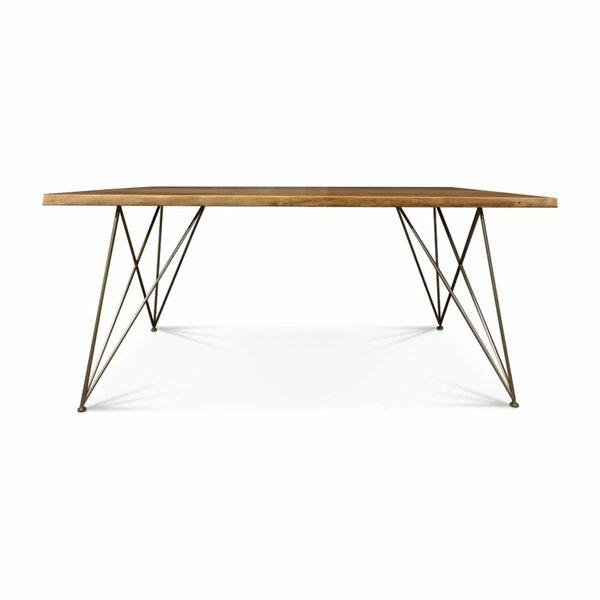 Darian Dining Table by Corrigan Studio