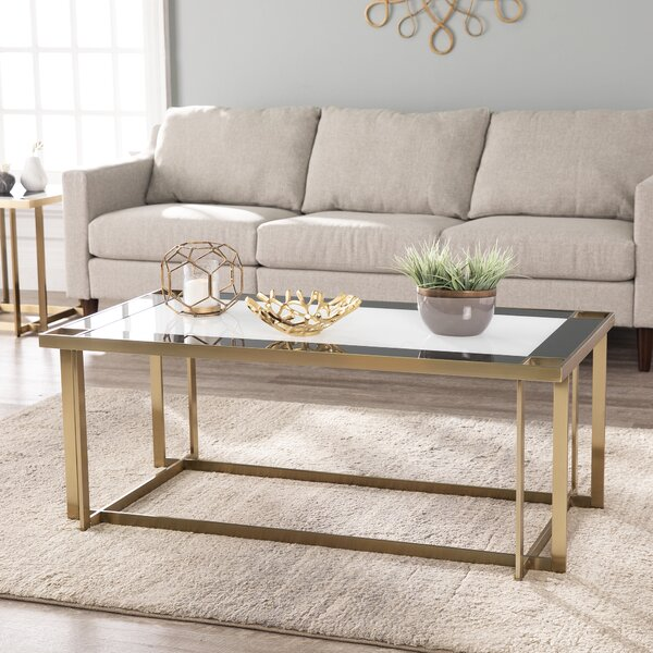 Magdalere Coffee Table By Mercer41