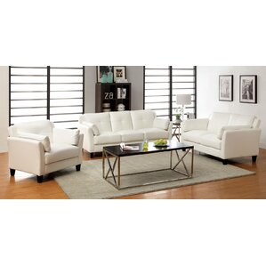 Newport 3 Piece Living Room Set Part 47
