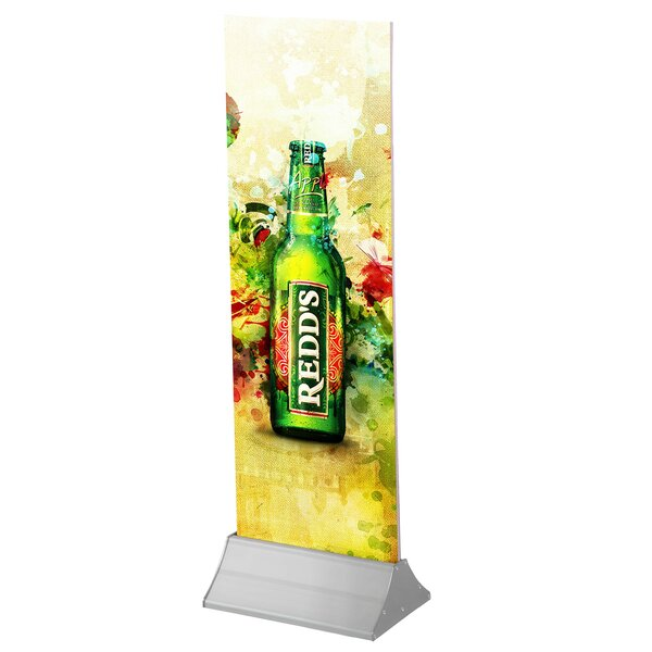 Easy Swap Banner Stand by MT Displays