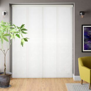 Door Blinds To Quickview Patio Sliding Door Blinds Wayfair