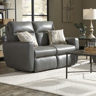 Knock Out Reclining Loveseat