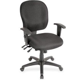 Waterfall Design Ergonomic Task Chair