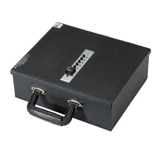 Commercial Gun Safe .29 CuFt by Perma-Vault