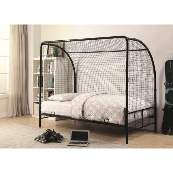 Raoul Twin Platform Bed by Zoomie Kids