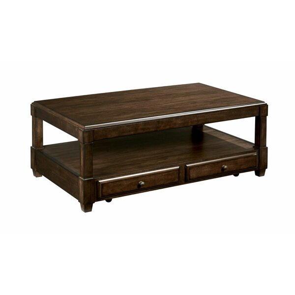 Sonia Coffee Table by Foundry Select Foundry Select
