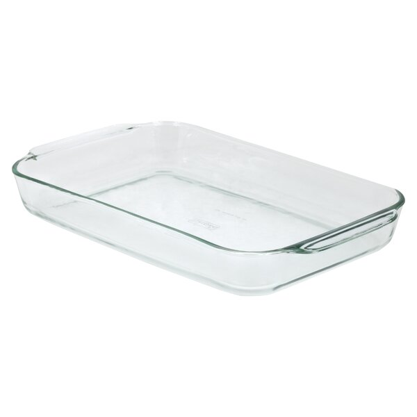 Bakeware Rectangular Baking Dish by Pyrex