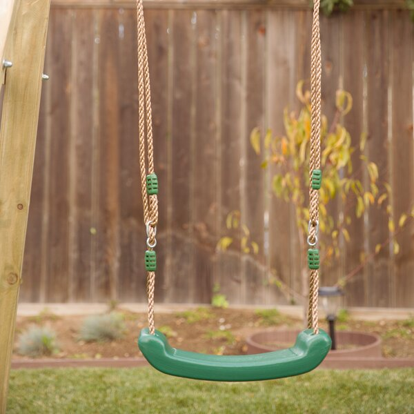 Swing Set Seat by Outward