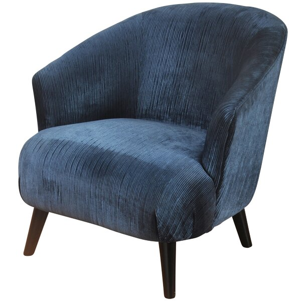 Coury Armchair by George Oliver