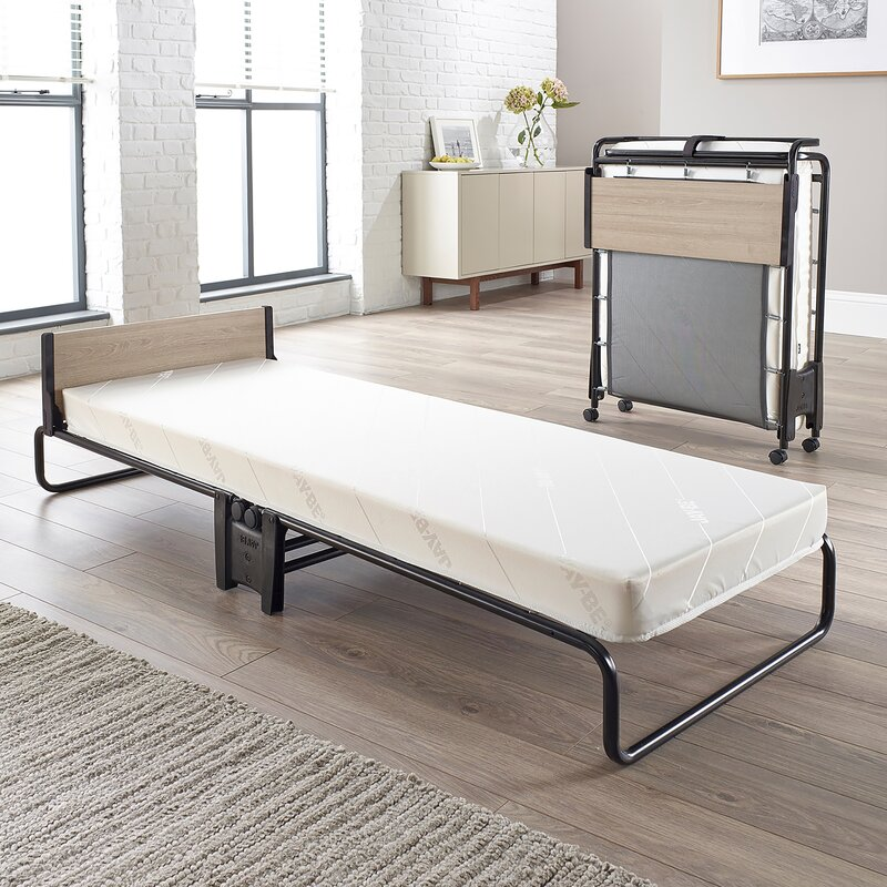 Folding Beds Reviews : Jay be revolution folding bed reviews wayfair