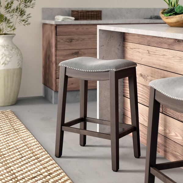 Prospect 26.5 Bar Stool by Greyleigh