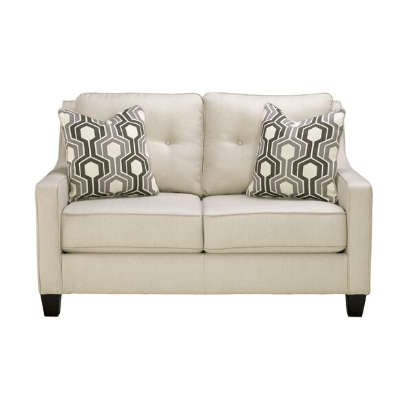 Guillerno Loveseat by Benchcraft