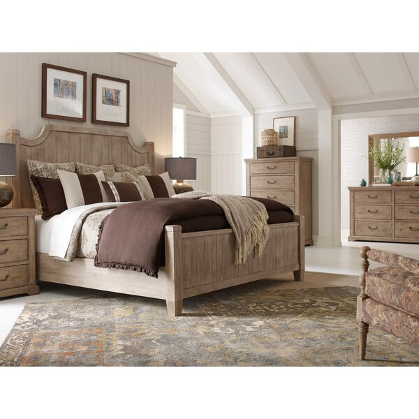 Monteverdi Panel Configurable Bedroom Set by Rachael Ray Home