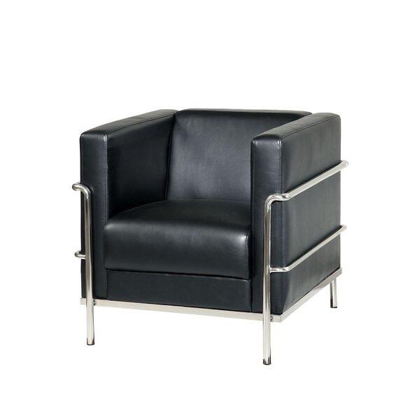 Dozier Armchair by Orren Ellis