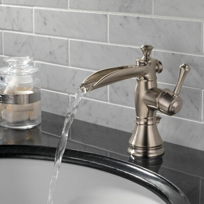 Single Faucet Faucet Drain Metal Pop Drain Stainless photo