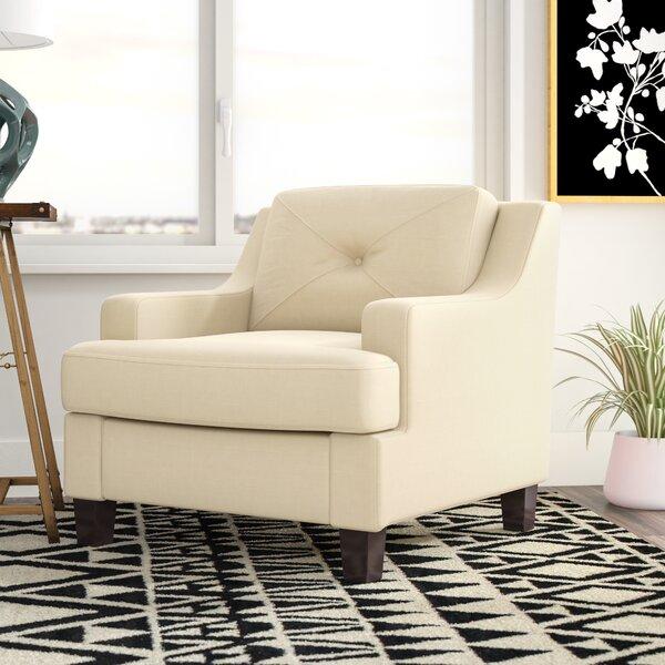 Darion Armchair by Brayden Studio Brayden Studio