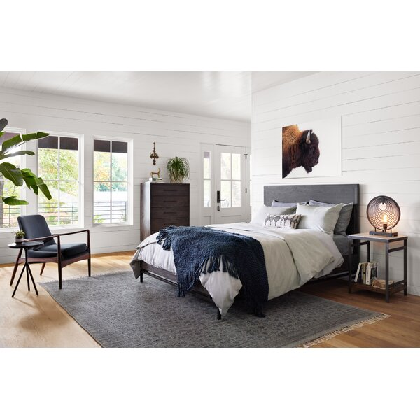 Seo Standard Configurable Bedroom Set by Union Rustic