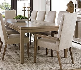 Shadow Play Concorder 11 Piece Dining Set by Lexington