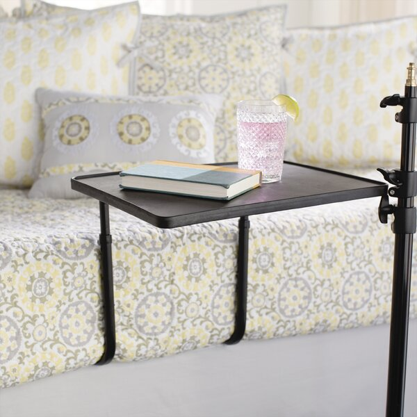 Multi-Purpose Adjustable Tray Table by Rebrilliant