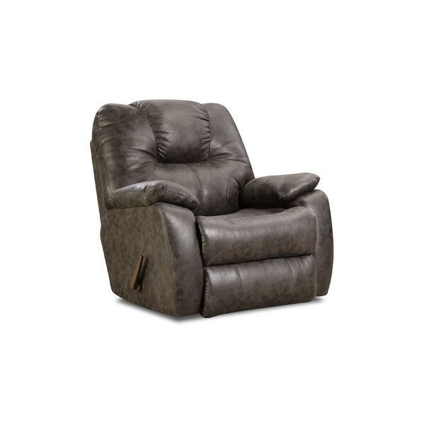Avalon Manual Recliner by Southern Motion