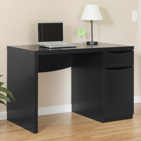 Haywa 2 Piece Desk Office Suite by Red Barrel Studio