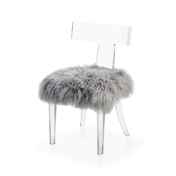 Home & Garden Tristan Side Chair