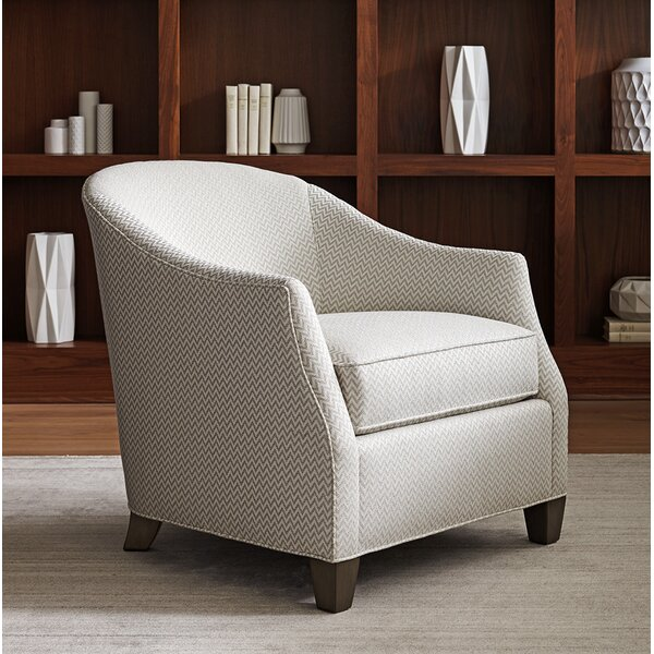 Ariana Barrel Chair by Lexington