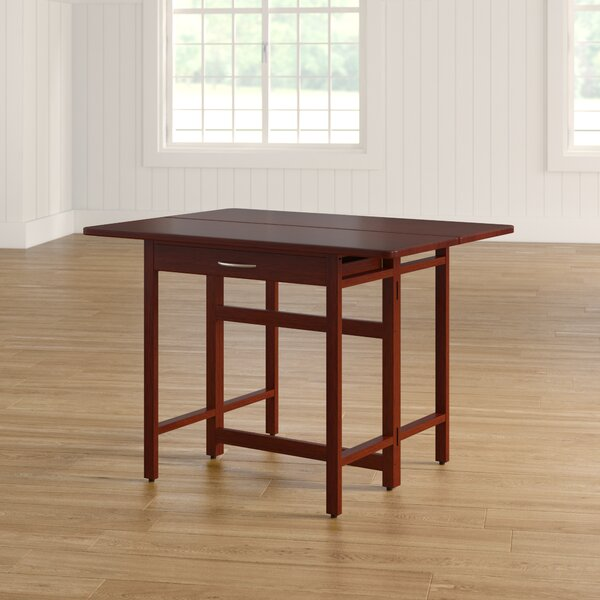 Culley Extendable Dining Table by Red Barrel Studio
